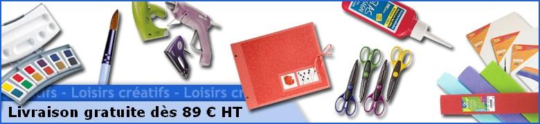 Papier - Carton plume
