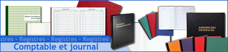 Journal - Inventaire