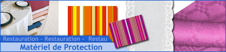 Protection de cuisine