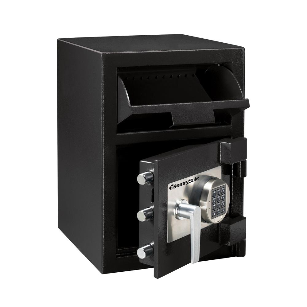 master lock dh 074e coffre fort d 233 p 244 t de fonds serrure 233 lectronique 26 l ask distribution